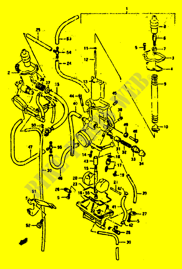 Pdf service manual for 1990 rm 125 28 pages 1980 suzuki rm service manual for 1990 rm 125 carburateur rgv250l l 1990 rgv250l rgv 250 gamma fandeluxe Gallery