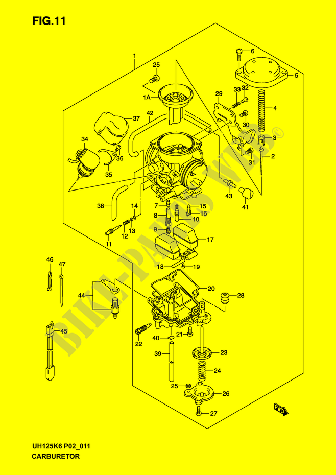 honda crf100f wiring diagram honda clutch diagram wiring